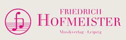 Friedrich Hofmesiter